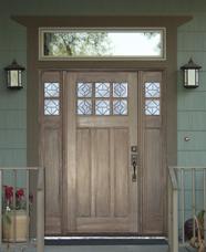 craftsman exterior doors 101