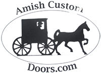 Amish Custom Doors